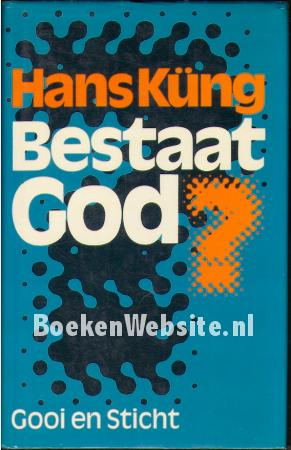 Bestaat God?