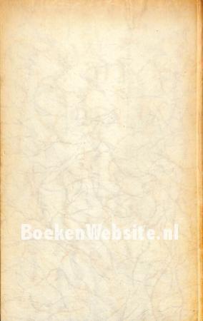 Blokken Knorrende Beesten Bint F Bordewijk Boeken
