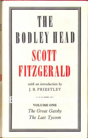 The Bodley Head vol.1