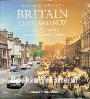 Britain then and now