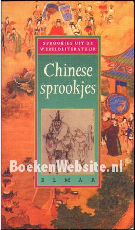 Chinese sprookjes