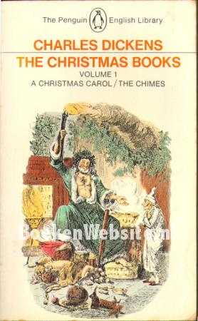 The Christmas Books I