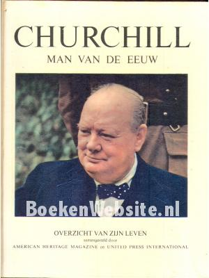 Churchill man van de eeuw