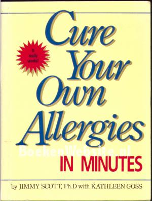 Cure Your Own Allergies