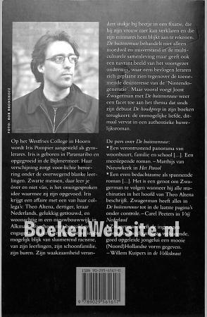 De Buitenvrouw Joost Zwagerman Boeken Websitenl