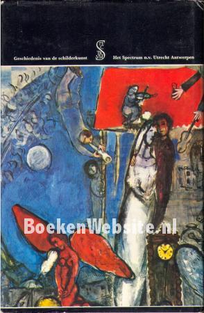 De grote meesters van de moderne schilderkunst georges for Moderne schilderkunst