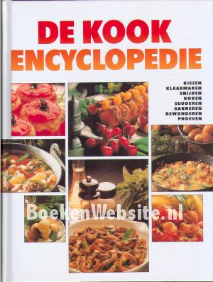 De kook encyclopedie