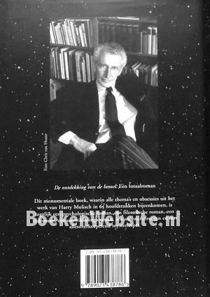 De Ontdekking Van De Hemel Harry Mulisch Boeken Websitenl