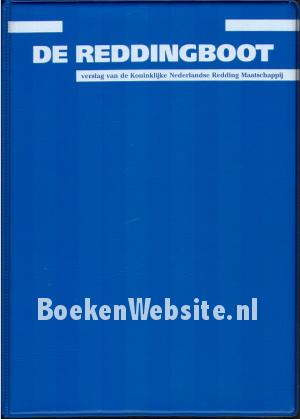De reddingboot 1991 - 1996