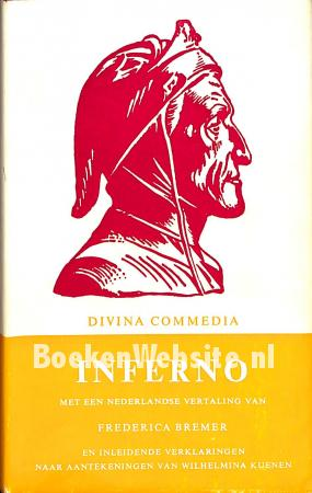 Divina Commedia I Inferno