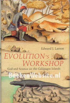 Evolution's Workshop
