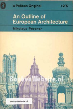 تاریخ مختصر معماری اروپا