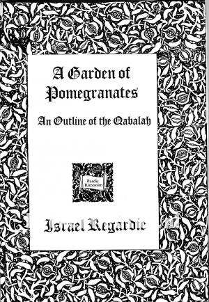 A Garden of Pomegranates