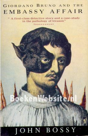 Giordano Bruno and the Embassy Affair