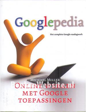 Googlepedia 2