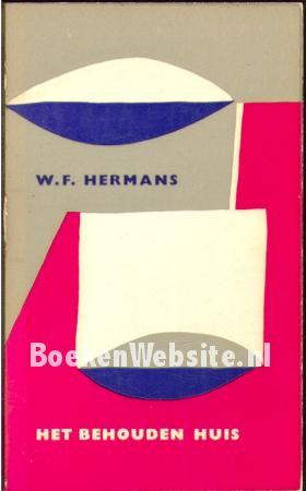 Het Behouden Huis Willem Frederik Hermans Boeken Websitenl