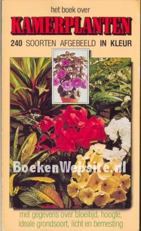 Het boek over kamerplanten boeken for Het boek over jou