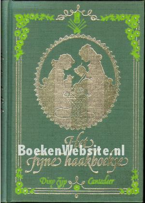 dfb8517699b5ad Gehaakte Kantjes En Kleedjes Uit Grootmoeders Tijd. van Zyp 4 x ...