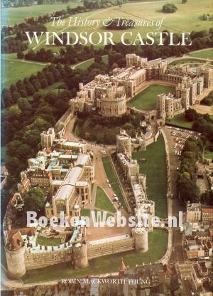 The History & Treasures of Windsor Castle, gesigneerd