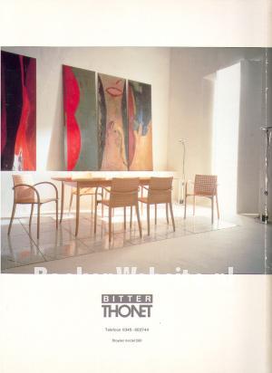 Interieurboek voorjaar 1987, Hans Fonk | Boeken Website.nl