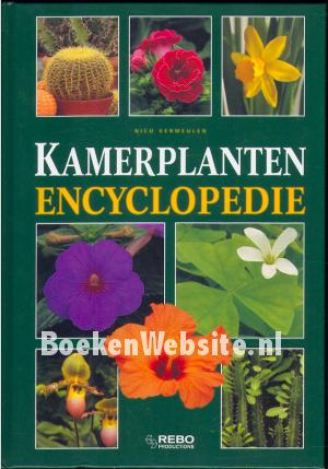 Kamerplanten-encyclopedie