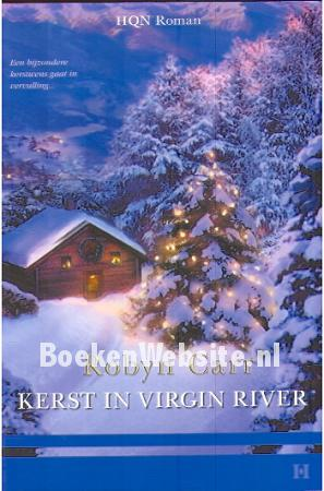 Kerst in Virgin River