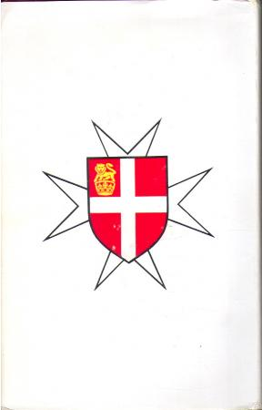 The Knights of St.John in the British Realm