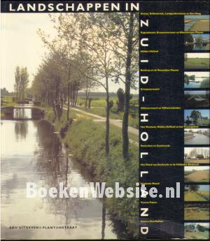 Landschappen in Zuid-Holland