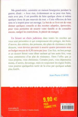 Le plaisir a petit prix jean pierre coffe boeken - Plaisir a petit prix ...