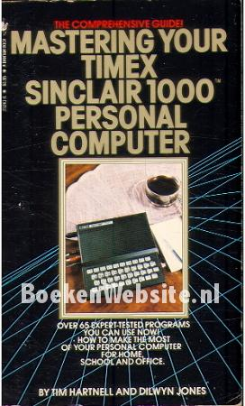 Mastering your Timex Sinclair 1000