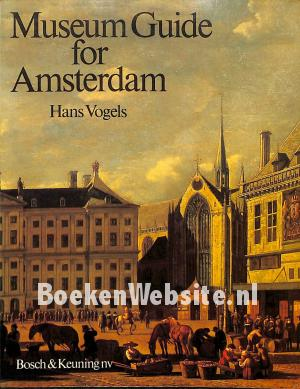 Museum Guide for Amsterdam