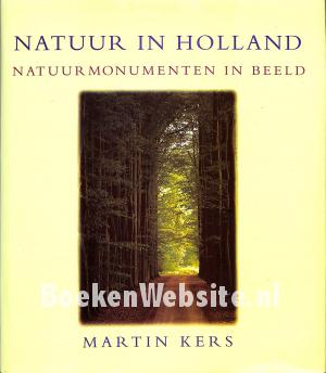 Natuur in Holland