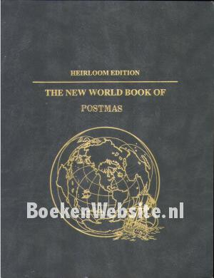 The New World Book Of Postmas