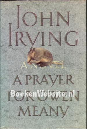 an analysis of a prayer for owen meany by john irving The sorrow of american sports – a prayer for owen meany sunday john irving's a prayer for owen meany is yet another irving.