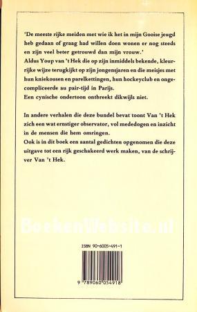 Rijke Meiden Youp Van T Hek Boeken Websitenl