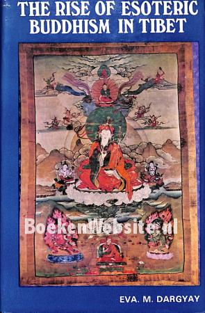 The Rise of Esoteric Buddhism in Tibet
