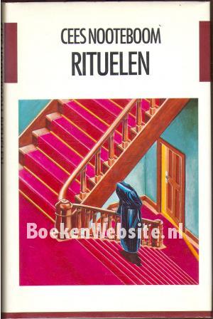 Rituelen Cees Nooteboom Boeken Websitenl