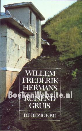 197 Titels Gevonden Met Auteur Willem Frederik Hermans In