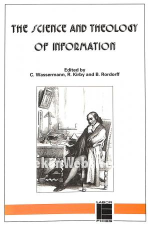 The Science and Theology of Information