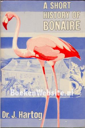 A Short History of Bonaire