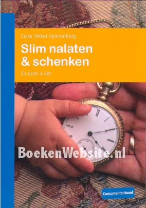 Slim nalaten & schenken