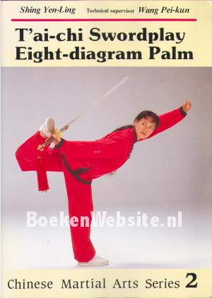 T'ai-chi Swordplay, Eight-diagram Palm