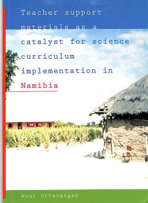 Teacher support materials as an catalyst for science