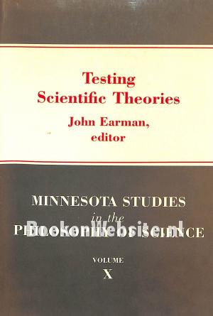 Testing Scientific Theories