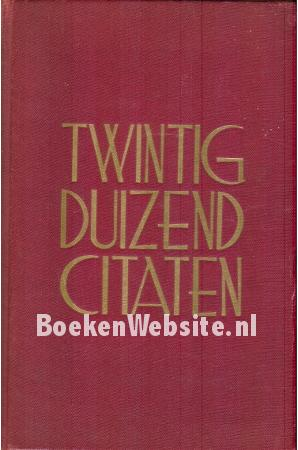 Citaten En Spreekwoorden : Twintigduizend citaten aphorismen en spreekwoorden s w f