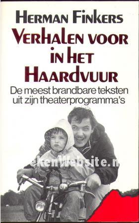 Verhalen Voor In Het Haardvuur Van Herman Finkers 39 X
