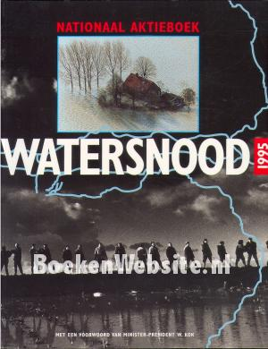 Watersnood 1995