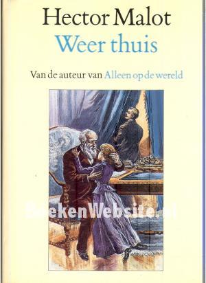 Weer thuis hector malot boeken - Baudelaire leunstoel thuis van de wereld ...