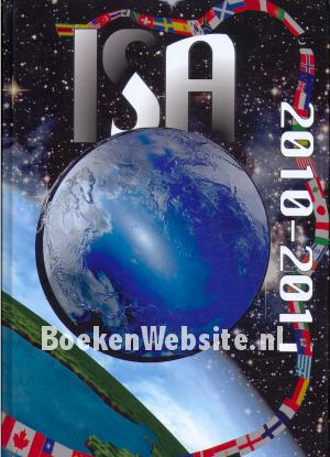 Yearbook International School of Amsterdam 2010 - 2011