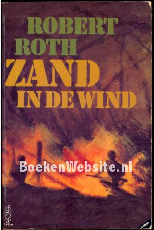 Zand in de wind